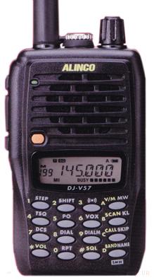 8-962-876-36-22. В радиостанции Alinco DJ-V57 применен новый метод проектирования схем RoHS принятый Европейским...