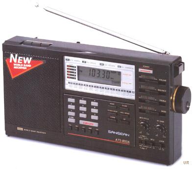 Ssb shortwave radio receivers