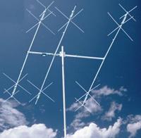 Cushcraft Laird MA5B Beam Antenna
