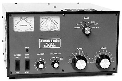Ameritron Al 80b