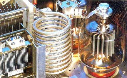 Kenwood TL922A Amplifier  Kenwood TL-922A amp