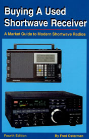 Buying A Used Shortwave Receiver - A Market Guide To Modern