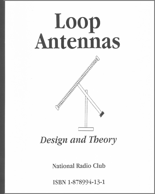 Loop Antennas Design & Theory LAM