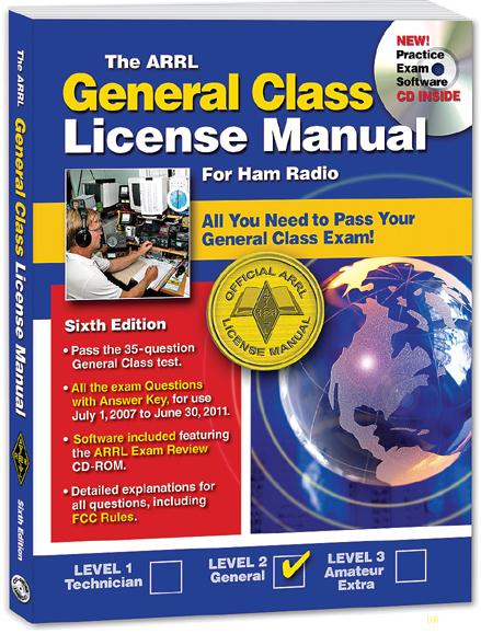 Which Exam to Take? - ham radio license exam