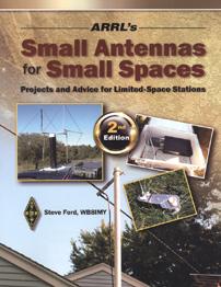ARRL Antenna Books