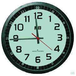 Mfj 131rc Wall Clock
