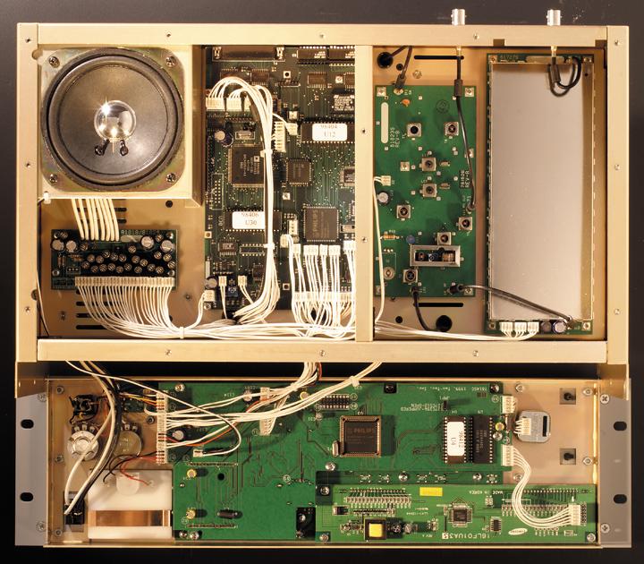 TEN-TEC RX-340 HF Professional Communications Receiver rx340