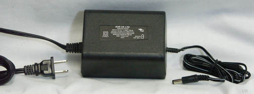 AOR PSU7030/1 Power Supply for AR7030/7030+, AOR 952758