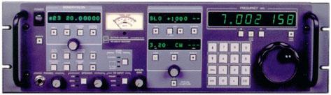 Watkins-Johnson HF1000, WJ HF-1000, WJ 8711