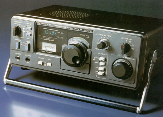 kenwood r 1000 kenwood r1000 rh universal radio com Kenwood R 1000 Receiver kenwood r-1000 receiver manual