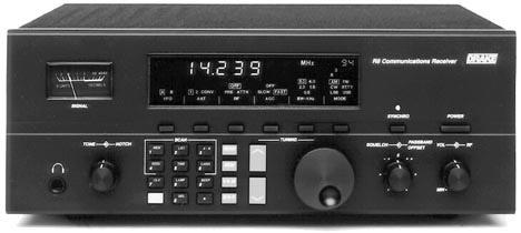 Drake R8, Drake r-8 shortwave receiver