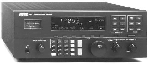 drake r8a shortwave receiver drake r 8a rh universal radio com Universal Radio Drake Drake Shortwave Receivers