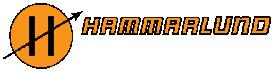 Hammarlund logo