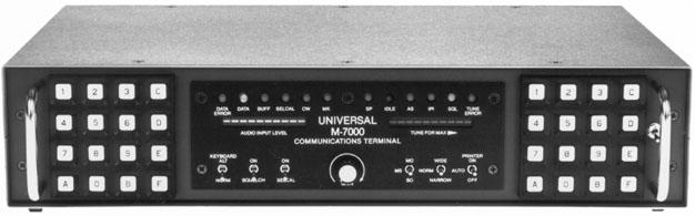 universal m7000 decoder m