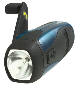 Image result for wind up flashlight
