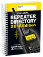 ARRL Repeater Directory