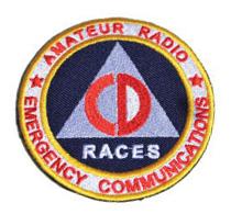 Andare Amateur Radio Patches
