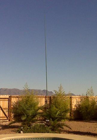 S9 S9v31 Antenna