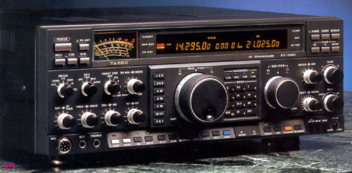 Used Ham Radio Equipment, Kenwood Ham Radio for Sale