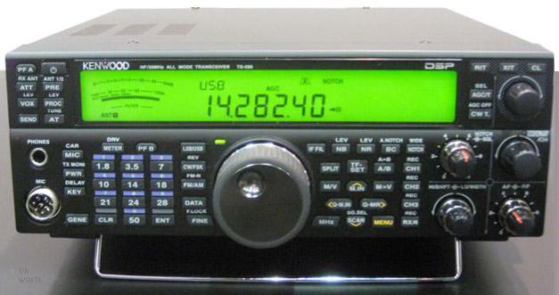 TS-590S | Красноярский форум радиолюбителей