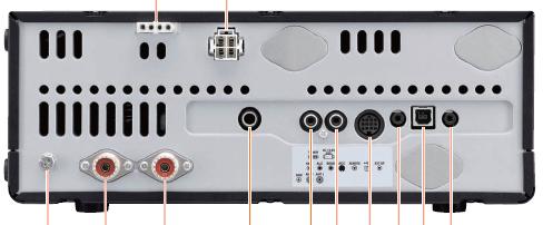 Icom Ic 7410 Amateur Transceiver Icom 7410