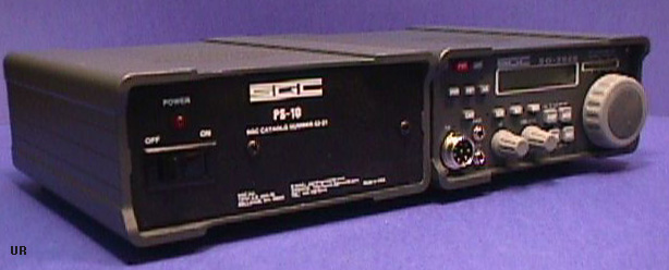 SGC PS10 Power Supply