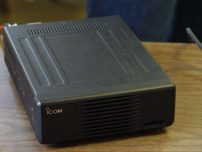 RigPix Database - Icom - IC-7100