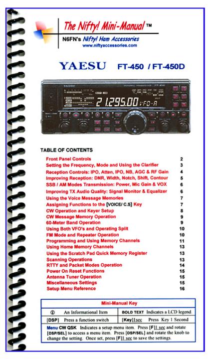 Yaesu FT-450, Yaesu FT-450D Amateur Transceiver, FT450, FT450D on