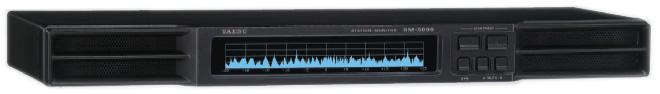 Yaesu SM5000 Station Monitor