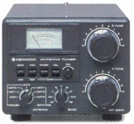 Kenwood AT-230
