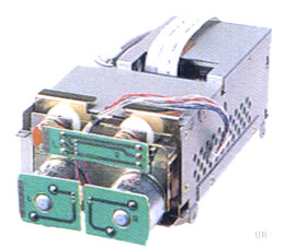Kenwood antenna tuner