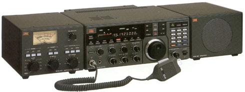 Japan Radio Company Jst 135 Jrc Jst135