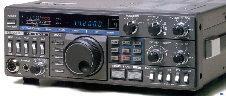 ts430sL kenwood ts 430s, kenwood ts 430 transceiver ts430  at crackthecode.co