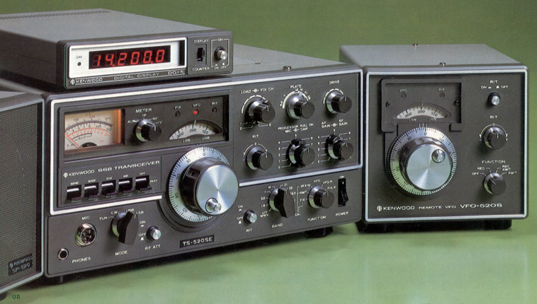 kenwood ts 520se kenwood ts520se transceiver rh universal radio com kenwood ts-520 operating manual kenwood ts 520 troubleshooting