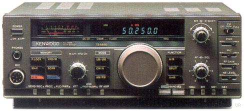 Kenwood TS-680S