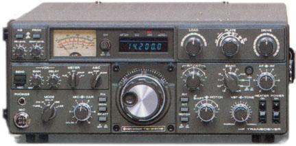 Kenwood tm-261a manual