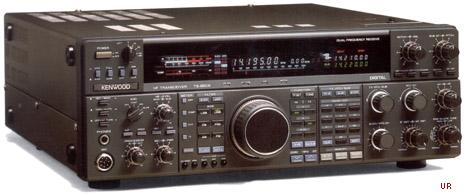 Kenwood TS-950S, Kenwood ts-950s Transceiver TS950s
