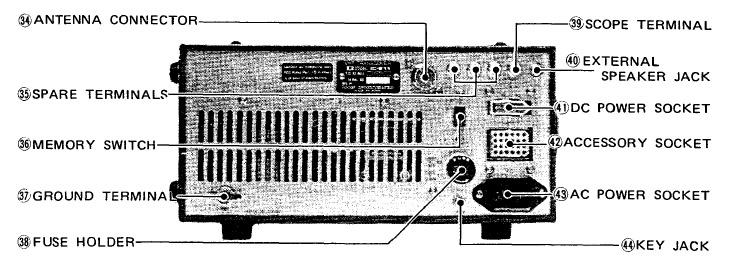Icom 211 Transceiver Icom Ic 211 Ex1 Ex2