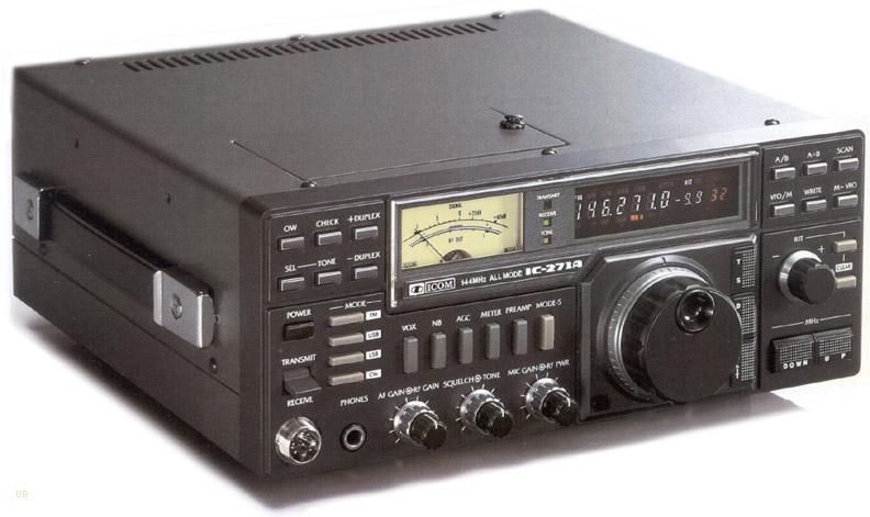 icom 271a transceiver icom ic 271a rh universal radio com