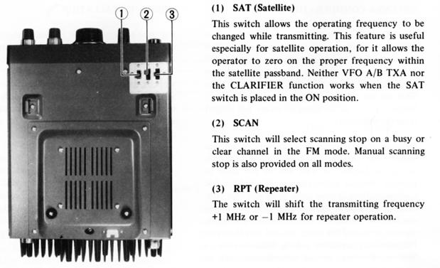 Yaesu FT-680R MultiMode Transceiver