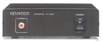 Kenwood TS-790A, Kenwood TS790A Transceiver UT10