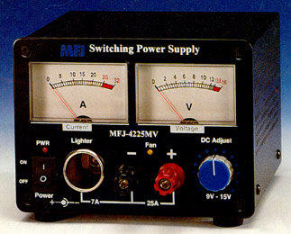 Mfj 4225mv Power Supply