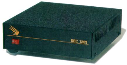 Samlex Sec1223 Power Supply