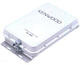 Kenwood At 300 Automatic Antenna Tuner At300