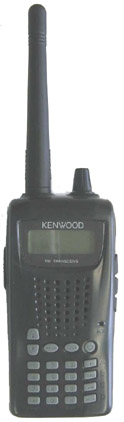 Kenwood TH-255A