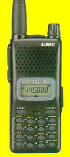 Alinco DJ-195T