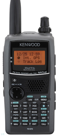 Kenwood Thd72a Kenwood Th D72a Amateur Radio Handi Talkie