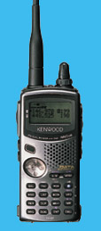 Kenwood TH-D7A