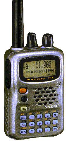 yaesu vx 5rs amateur handi talkie yaesu vx5r rh universal radio com yaesu vx-5r operating manual User Manual PDF