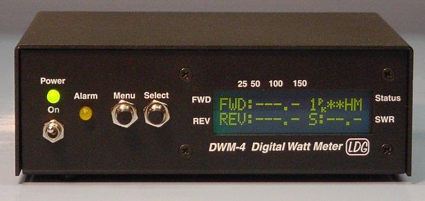 LDG DWM-4 Digital Wattmeter